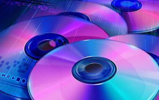 Vinyltryk, CD tryk, LP tryk, Merchandise